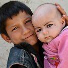 Afghan  Child ,  Afghanistan by yoshiaki nagashima