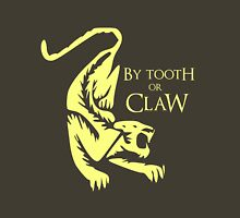 By Tooth Or Claw Unisex T-Shirt