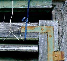 blue ribbon  by anisja