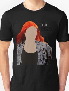 The Legs- Amy Pond- Shirt T-Shirt