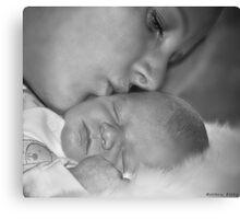 Precious Moments *canon 7D* Canvas Print