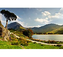 Buttermere Light Photographic Print