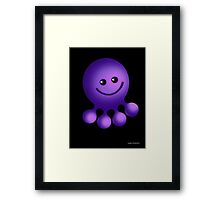 THINGY Framed Print