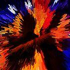 """Stellar Ego by David """"Oz""""  Osterczy"""