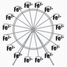 Ferrous Wheel by DetourShirts