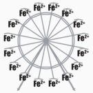 Ferrous Wheel by DetourShirts