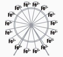 Ferrous Wheel One Piece - Long Sleeve