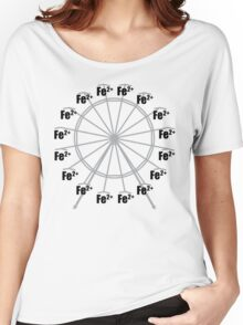 Ferrous Wheel Women's Relaxed Fit T-Shirt