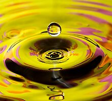 Droplet by mikeyg2000