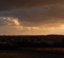 Good Night Beautiful Day! by vbk70