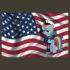 Dashie Marine Corps by AK71