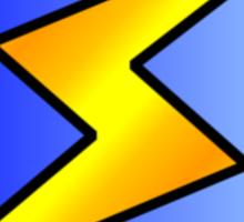 Electrasteph Logo Sticker