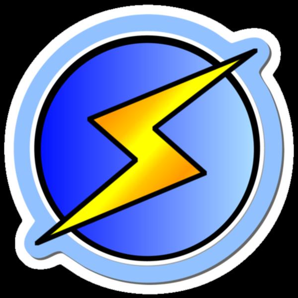 Electrasteph Logo by electrasteph