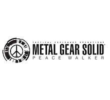 Metal Gear Solid : Peacewalker Mug Photographic Print