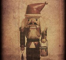 Nutcracker by Denise Abé