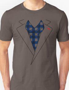 The Sherlock Look T-Shirt