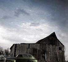 Barn Find by NotStockPhoto