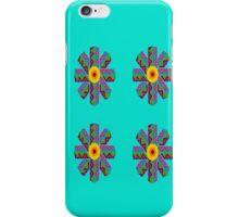 Kaleidoscope #2 iPhone Case/Skin