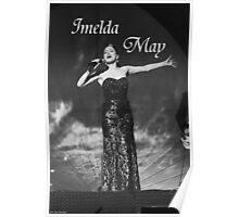 Imelda May Poster