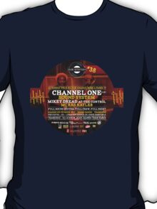 Channel One T-Shirt
