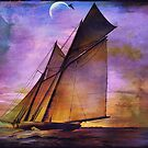 -America's Cup 1891 by andy551