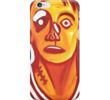 Hoop Life iPhone Case/Skin