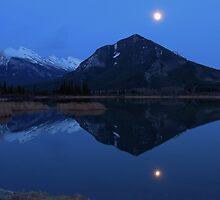 Midnight Blue by JamesA1