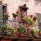 Balcony by imagic
