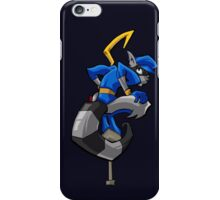 Sly where he should be! iPhone Case/Skin