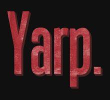 Yarp by ZinkLTD