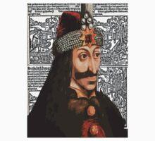 Vlad dracùl -dracula by LUUUL