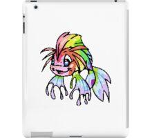 Rainbow Koi iPad Case/Skin