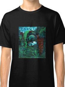 Lens to forever Classic T-Shirt