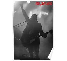 RoySeven Poster