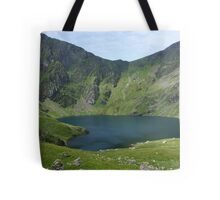 Cadar Idris, Wales Tote Bag