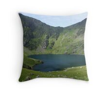 Cadar Idris, Wales Throw Pillow