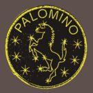 USS Palomino by David Cumming