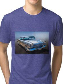 Fairlane Tri-blend T-Shirt