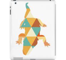 Reptile love iPad Case/Skin