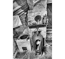 Washday Blues Photographic Print