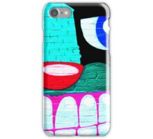 Graffiti 20 iPhone Case/Skin