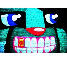 Graffiti 20 Photographic Print