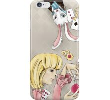 Just another Alice iPhone Case/Skin