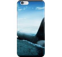 Orca iPhone Case/Skin
