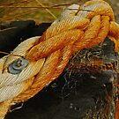Rope by Joe Mortelliti