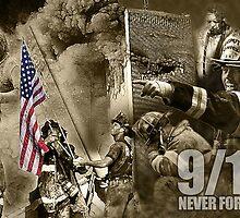 9/11 by Mark Shanahan