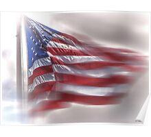 America Remembers Poster