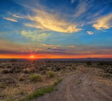 Beautiful Doomsday by njordphoto