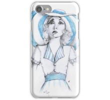 Anita PAGE iPhone Case/Skin