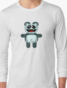PANDA 3 Long Sleeve T-Shirt